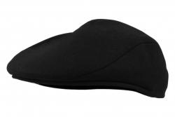 BEKOVKA čiapka čierna