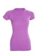 ŠPORTOVÉ tričko fialové