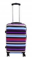 STRIPES cestovný kufor veľký