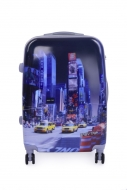 NEW YORK cestovný kufor veľký