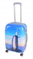 DUBAI cestovný kufor veľký