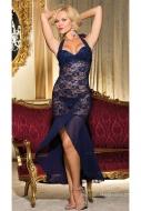 ABRA erotické luxusné šaty