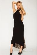 ABIRA elegantné dlhé šaty