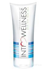 INTIMWELLNESS lubricant & massage gel