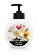 BUBLINO creamgel fleur de vanille