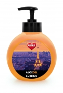 BUBLINO aloegel de Paris