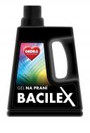 BACILEX prací gél na bielu a farebnú bielizeň