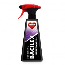 BACILEX dezinfekčný sprej na hladké povrchy
