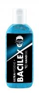 Čistiaci gél na ruky PLATINUM, 65% alkoholu, 100 ml, handGEL BACILEX ultraHYGIENE +