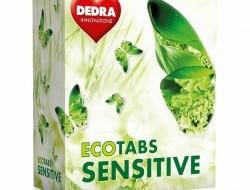 ECOTABS SENSITIVE tablety na jemnú bielizeň