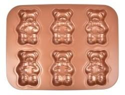 BIOPAN GOLD forma na medvedíkov