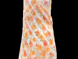 PAREONCCINI šaty oranžové