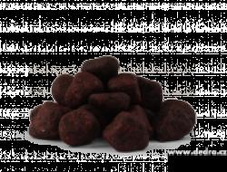 DEKORATÍVNE kamene čokoládové