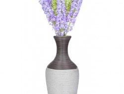 VERONICA modro - fialová