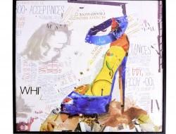 OBRAZ high heels