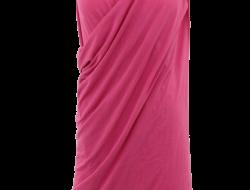 PAREONCCINI šaty ružové