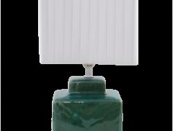 CUBE lampa mentolová