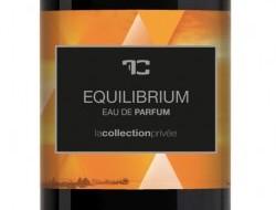 EQUILIBRIUM eau de parfum
