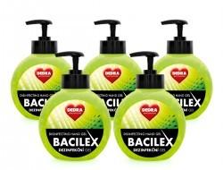 BACILEX ULTRAHYGIENE+ čistiaci gél na ruky profi sada