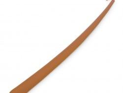 Obuvák XXL 76 cm oranžový