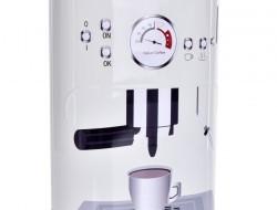 PRESSO COFFEE kovová dóza