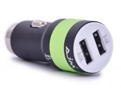 NABÍJACÍ USB adaptér do auta