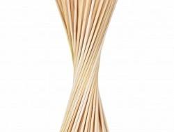 GOECO bambusové špajdle sada