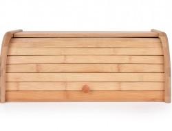 GOECO bambusový chlebník