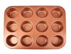 BIOPAN GOLD forma na muffiny