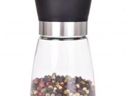Ručný mlynček na korenie 180 ml