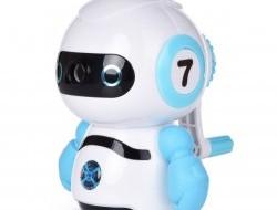 Automatické ručné strúhadlo ROBOT modrá