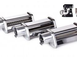 ROBOTHEUM® výrobník na cestoviny, valec + 2 krájače rezancov 2 + 1 ZADARMO