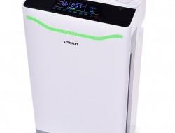 Čistička vzduchu & ionizér s HEPA H13 filtrom, ABSOLUTIONAIR, systémový 7v1