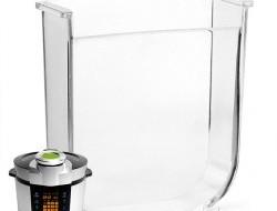 COMBIVAR záchytna nádobka na kondenzát