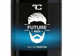 FUTURE MEN platinum parfumovaná voda