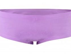 BRAVA nohavičky lilac