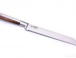 SAKAI professional nôž na pečivo