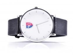 FC náramkové hodinky čierne