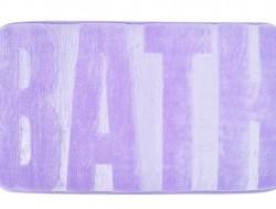 KÚPEĽŇOVÁ predložka fialová