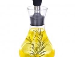 KARAFA na olej 300 ml