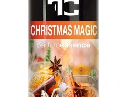 Parfumová esencia CHRISTMAS MAGIC do aromalámp a difúzorov