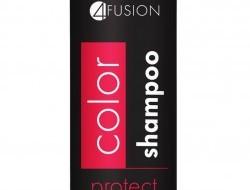 4 FUSION color protect šampón