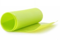 SILIKÓNOVÁ podložka na pečenie zelená