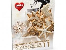 Katalog 11 darčeky a inšpirácie