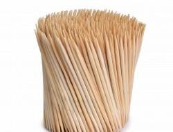 GOECO bambusové špáradlá