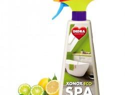 ECO XONOX SPA čistič do kúpeľne