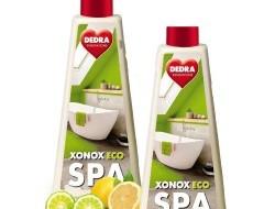 ECO XONOX SPA čistič do kúpeľne sada