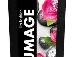 PARFUMAGE lila fashion