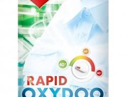 OXYDOO RAPID GREENPACK univerzálne bielidlo