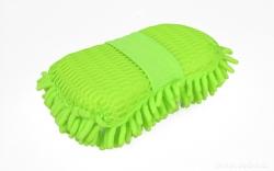 SASANKA upratovacia rukavica zelená